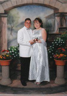 Senior Prom Class of 2000